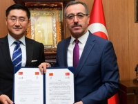 Çin ile imzalanan kardeşlik anlaşmasına tepki: Kardeş katilinden kardeş olmaz