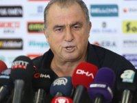 Terim: Galatasaray'ın Yalnızlaştırılmasına Yönelik Algı Yapılıyor
