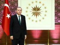 Cumhurbaşkanı Erdoğan'dan 'Sivas Kongresi' Mesajı