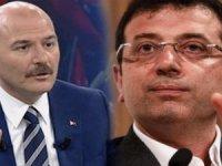 """Süleyman Soylu'dan Ekrem İmamoğlu'na: """"İşini yap yoksa pejmürde ederiz"""""""