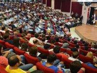 Türk asıllı bilim adamları Çanakkale de buluştu