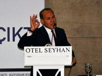 MHP'li Hüseyin Sözlü'den Zeydan Karalar'a 'Hodri Meydan'
