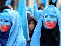 ABD, Doğu Türkistan için harekete geçti