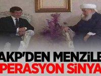 AKP'den Menzile Operasyon sinyali!