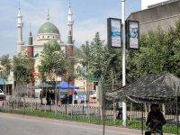 Doğu Türkistan'da zulüm devam ediyor! Camilere yüz tanıma sistemi yerleştirildi..