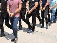 Fetö'nün Mülkiye Yapılanmasına Yönelik Sınav Operasyonu: 24 Gözaltı