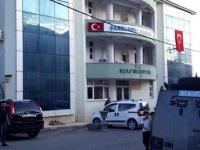 İşte tutuklanan HDP'li Başkan'ın yerine atanan isim!