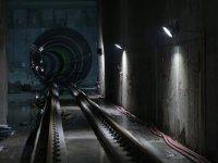 O İldeki Metro Hattını Bakanlık Yapacak