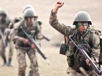 MİT ve jandarmadan ortak operasyon! 2 terörist öldürüldü...