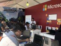 Teknoloji Devleri Teknofest'te Yerini Aldı