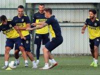 Fenerbahçe Ankaragücü'nü Ağırlayacak