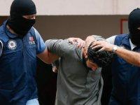 IŞİD'in infazcısı İzmir'de yakalanmıştı! Operasyon'da şok detay