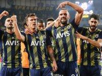 Fenerbahçe, Ankaragücü'nü 2-1 mağlup etti!