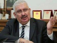 MHP'li Semih Yalçın'dan CHP'ye Sert Tepki! Bu ne çirkefliktir?