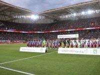 Trabzonspor-Beşiktaş Rekabetinde 129'uncu Randevu