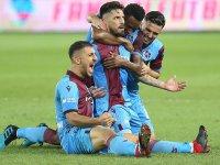 Trabzonspor Beşiktaş'ı Farklı Mağlup Etti
