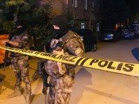 Bakanlık duyurdu! Polislere saldıran teröristler öldürüldü