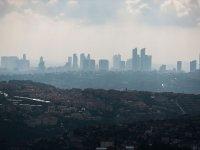 İstanbul'da 5 Bin 253 Riskli Bina İhbar Edildi