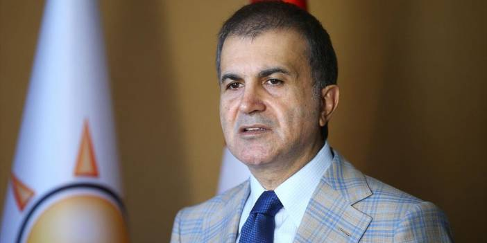 Ak Parti Sözcüsü Ömer Çelik: Sırrı Süreyya Önder'in Tahliyesi Yargının İç İşleyişi