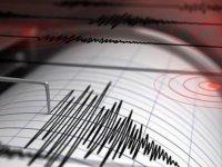 İstanbul'da korkutan deprem