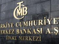 Merkez Bankası'dan yeni faiz kararı