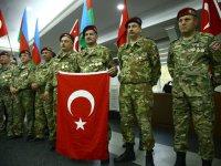 Azerbaycan'dan Mesaj var!