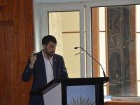 CHP'li Ali Çiftel istifa etti