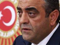 CHP'li Sezgin Tanrıkulu'na soruşturma başlatıldı