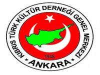"""KIBRIS TÜRK KÜLTÜR DERNEĞİ: """"TSK'ne BAŞARILAR DİLERİZ"""""""