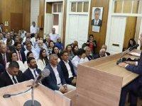 KKTC'de iktidardan bomba Mustafa Akıncı hamlesi!