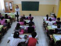 Aday Öğretmenler 24 Kasım'da Yemin Edecek