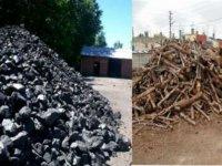 O İlimizde Odun kömür yakmak yasaklandı