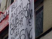 'Harekata destek veriyorsunuz' deyip CHP binasını işgal ettiler!