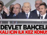 MHP Lideri Devlet Bahçeli: Sakalı için ilk kez konuştu