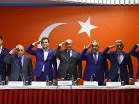 81 ildeki oda ve borsalardan Barış Pınarı Harekatı'na destek