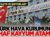 Türk Hava Kurumu'na Tuhaf Kayyum Ataması! Devlete mi sızıyorlar?