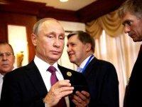 ABD ile anlaşma sonrası Rusya'dan peş peşe Türkiye açıklamaları