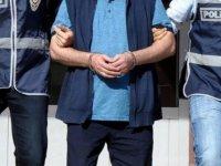 HDP'li yönetici terörden tutuklandı