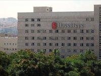 Türk üniversiteleri arasında Hacettepe zirvede