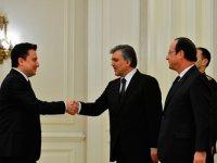 Ali Babacan'ın partisinde Abdullah Gül krizi
