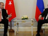 Anlaşma sonrası 'Erdoğan'dan Putin'e tüm dengeleri değiştirecek teklif!'