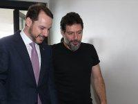 Hakan Atilla Borsa İstanbul Genel Müdürlüğü'ne atandı
