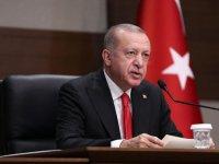 Erdoğan çekilen terörist sayısını duyurdu