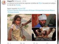 İran'dan Türkiye'ye çirkin iftira!