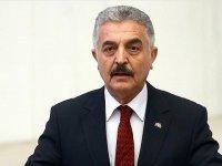 MHP'li Büyükataman'dan, Kılıçdaroğlu'na tepki