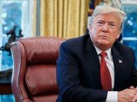 ABD Başkanı Trump: Türkiye, Suriye ve Orta Doğu'ya ilişkin iyi haberler geliyor gibi