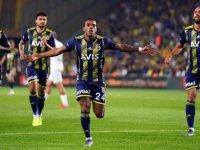 Fenerbahçe, Konyaspor'u 5-1 mağlup etti!