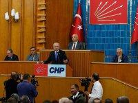 Kılıçdaroğlu: Amerika'daki politikacıların tavrı vicdanımızı rahatsız ediyor