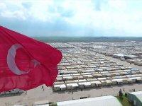 Türkiye'nin 'ev sahipliği' dünyaya örnek oluyor