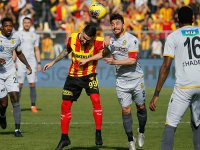 Göztepe, Malatyaspor 1-1